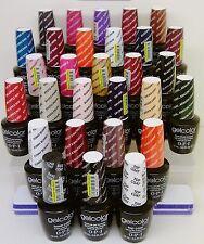 Opi Gelcolor — пропитывающий гель-лак для ногтей 0.5oz/15mL - выберите ваш цвет-серии 2!