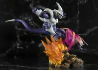 Bandai Figuarts Zero Dragonball Z Cooler Final Form Tamashii Web Exclusive 22 cm