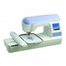 Brother PE770 Embroidery Only Machine New