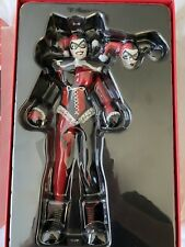 """SIDESHOW HARLEY QUINN DC Comics 1/6th Scale Action Figure 12"""""""