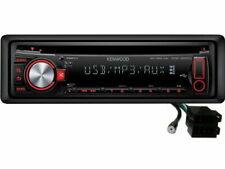 Kenwood MP3 USB Radio Renault Megane Laguna Clio + Lenkradfernbedienung Adapter