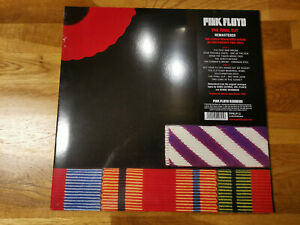 Pink Floyd - The Final Cut (Vinyl LP) Remastered
