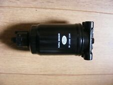 LAND ROVER DISCOVERY TD5 GENUINE FUEL FILTER C/W HOUSING