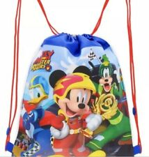Disney Mickey and the Roadster Racers Sling Bags