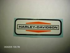 HARLEY DAVIDSON 1970 XL Sportster Gas Tank Decal Sticker 61768-70 HD