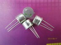 5PC 2N2905A TO-39 Inline Gold Seal Transistor PNP Transistor 2N2905