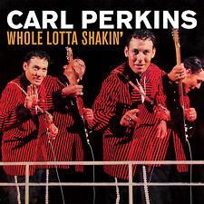 Carl Perkins – Whole Lotta Shakin' CD