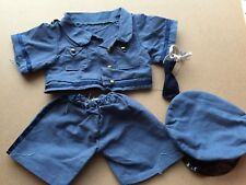 Tender Heart Treasures Vintage Outfit Police Uniform 25920