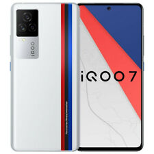 Vivo iQOO 7 5G Smartphone Android 11 Snapdragon 888 Octa Core 6.62 Inch GPS NFC