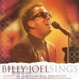 JOEL Billy - Billy Joel sings - CD Album