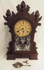 Mantle Clock Lot 3621