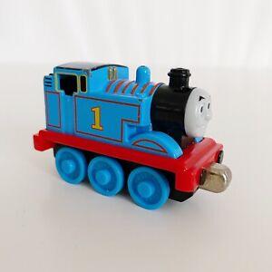 Thomas The Tank Engine Die-Cast Metal Magnetic Train 2009 Mattel Toy