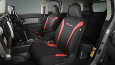 Toyota TOPZQ2260290 Neoprene Seat Cover for Toyota FJ Cruiser