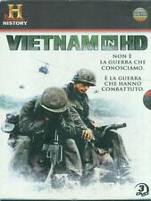 COFANETTO 3 DVD - VIETNAM IN HD  AA.VV DIGITAL ADVENTURE 2012