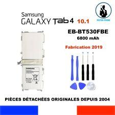 BATTERIE ORIGINALE SAMSUNG EB-BT530FBE GALAXY TAB 4 SM-T530 10.1 6800mAh 25,84Wh
