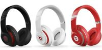 ****Beats Studio 2 Wired Over The Ear Headset Noise Canceling Headphone****