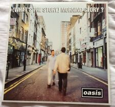 Oasis - Whats The Story Morning Glory Vinyl