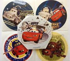 15 Disney Cars Take Flight Stickers Party Favors Teacher Supply