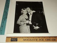 Orig VTG 1979 Battle Star Galactica Laurette Spang Hollywood Award Press Photo