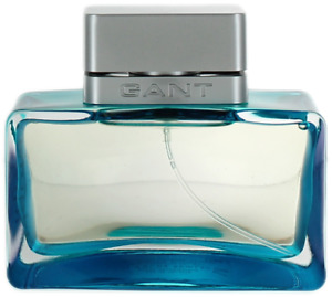 Gant Liquid By Gant For Men EDT Cologne Spray 1.7oz Unboxed New