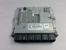 Original Steuergerät Bosch ECU Typ MG1CS002  06M907309F  0261S17109