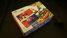 """New"" Nintendo 3DS Super Mario 3D Land Edition Console [Brand New!]"