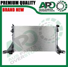 Premium Radiator For RENAULT MASTER III X62 2.3 CDTI Diesel Auto Manual 5/2010-