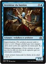 MTG Magic AER FOIL - Bastion Inventor/Inventeur du bastion, French/VF