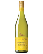 Wolf Blass Yellow Label Chardonnay bottle Wine 750mL
