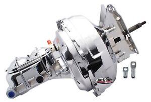 Tuff Stuff Performance 2132NA-1 Brake Booster w/Master Cylinder