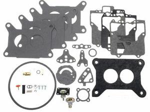 For 1984-1985 Ford Bronco II Carburetor Repair Kit SMP 77164KX 2.8L V6 CARB 2BBL