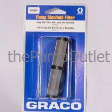 Graco ProConnect Endurance Pump 17C487 fits 390PC//395PC//490PC//495PC//595PC
