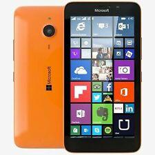 MICROSOFT Windows Lumia 640 8GB 8MP Mobile Phone SmartPhone Vodafone Network