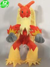 Pokemon Inspired Plush - Blaziken