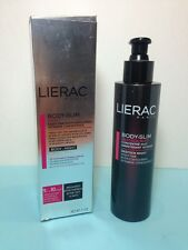 LIERAC - BODY SLIM - TRIPLE ACTION - NIGHT BODY CONTOURING CONCENTRATE - 7.1 OZ.