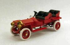 Thomas Flyer 1908 Stradale Red 1:43 Model RIO