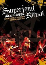 SUPERJOINT RITUAL - Live At CBGB 2004  DVD