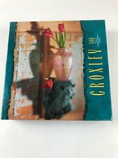 Croxley 500 Piece MB Puzzle Tulips New
