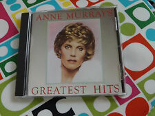 Anne Murray's Greatest Hits Made in Japan