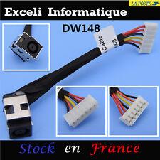 Connecteur alimentation dc power Port jack socket cable HP Compaq Pavilion CQ70