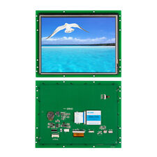 """10.4"""" HMI TFT LCD Display STONE with High Brightness and High Resolution"""