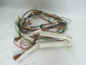 Whirlpool WED7500VW0 Compact Electric Dryer Complete Wire Wiring Harness
