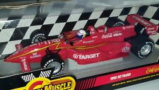 1/18 ERTL AMERICAN MUSCLE TARGET 1998 REYNARD CART #1 od