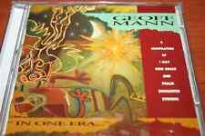 GEOFF MANN ex TWELFTH NIGHT In one era ... compilation !!! CYCLOPS REC RARE