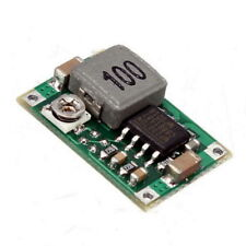 Mini 3A DC-DC Adjustable Step-down Converter Standard Power Supply Module LM2596