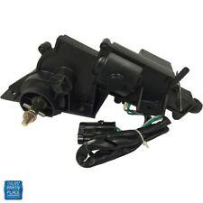 1984-1987 Corvette Headlight Motor Replacement Part For GM 16517068 LH EA