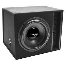 "NEW SKAR AUDIO EVL-1X15D2 - SINGLE 15"" 2500 WATT VENTED LOADED SUB BOX ENCLOSURE"