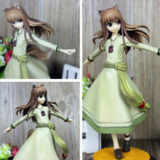 ANIME Spice and Wolf Holo Renewal Package Edition 1/8 Figure Figurine  in box a