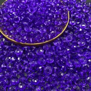 beads for jewelry lot décor spacer free shipping auction blue color seeds new