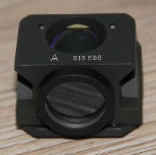 Leica/LEITZ MICROSCOPIO Microscope FILTRO cubo a (N. 513596) fluorescenza